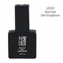 LED/UV Nail Strengthener Base Coat 15 ml