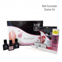 Nail Concealer stardikomplekt