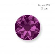 Crystal SS3 Fuchsia