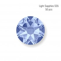 Crystal SS5 Light Sapphire