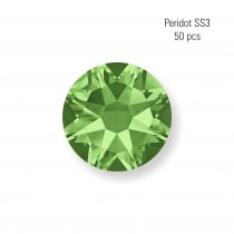 Crystal SS3 Peridot