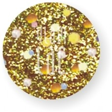 #4053 Dip pulber Golden Eye 30 ml