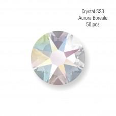 Crystal SS3 Aurora Boreale