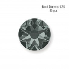 Crystal SS5 Black Diamond