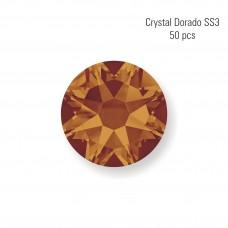 Crystal SS3 Crystal Dorado