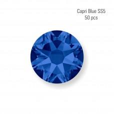 Crystal SS5 Capri Blue