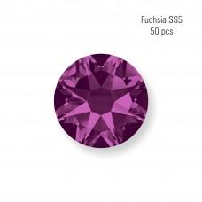 Crystal SS5 Fuchsia