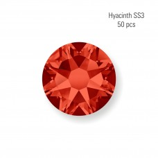 Crystal SS3 Hyacinth