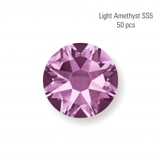 Crystal SS5 Light Amethyst