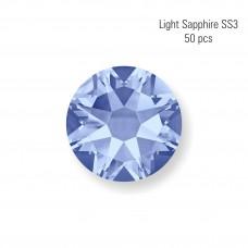 Crystal SS3 Light Sapphire