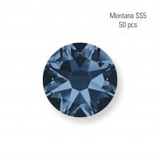 Crystal SS5 Montana
