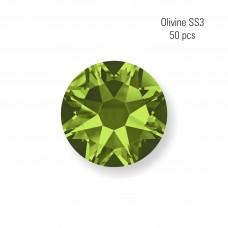 Crystal SS3 Olivine