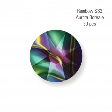 Rainbow SS3 Aurora Boreale