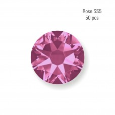 Crystal SS5 Rose