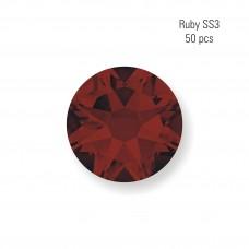 Crystal SS3 Ruby