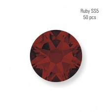 Crystal SS5 Ruby