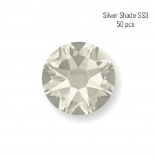 Crystal SS3 Silver Shade