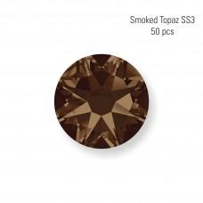 Crystal SS3 Smoked Topaz