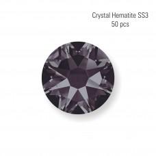 Crystal SS3 Crystal Hematite