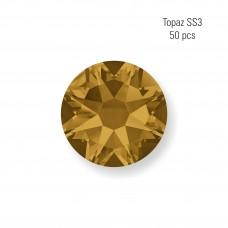 Crystal SS3 Topaz