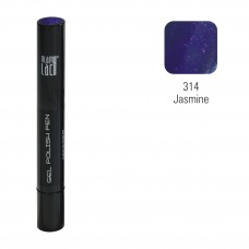 #314 Jasmine 3 in 1 püsilakk 4 ml
