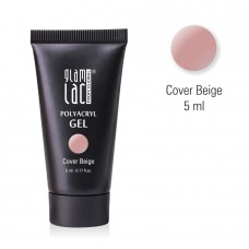 Polyacryl Gel Cover Beige 5 ml