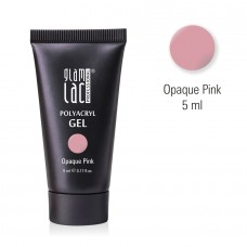 Polyacryl Gel Opaque Pink 5 ml