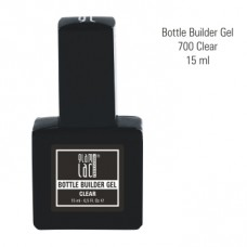 Bottle Builder Gel Clear 15 ml