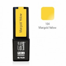 #104 Marigold Yellow 6 ml