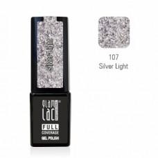 #107 Silver Light 6 ml