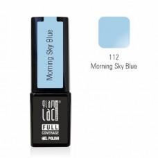 #112 Morning Sky Blue 6 ml