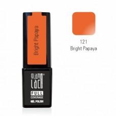 #121 Bright Papaya 6 ml