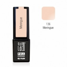 #136 Meringue 6 ml