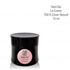 Hard Gel Cover Natural 15ml