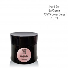 Hard Gel Cover Beige 15ml