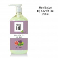 Kätekreem Fig & Green Tea 950 ml