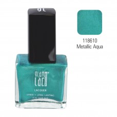 #118610 Metallic Aqua 15 ml