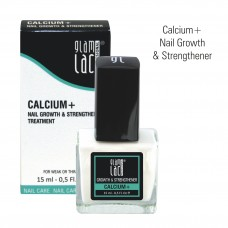Calcium + küünehoolduslakk 15 ml