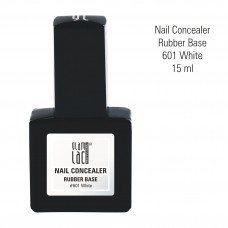 #601 Nail Concealer White 15 ml