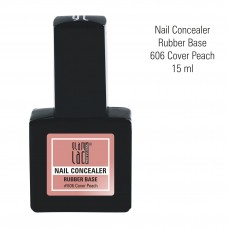 #606 Nail Concealer Cover Peach 15 ml