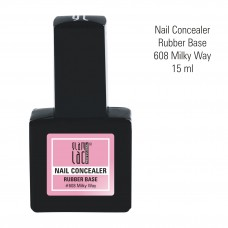#608 Nail Concealer Milky Way 15 ml