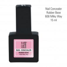 #608 Nail Concealer Milky Way 15 ml