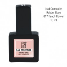 #617 Nail Concealer Peach Flower 15 ml