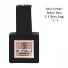 #618 Nail Concealer Naked Beige 15 ml