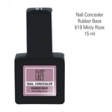 #619 Nail Concealer Misty Rose 15 ml