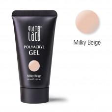Polyacryl Gel Milky Beige 60 ml