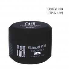 GlamGel PRO LED/UV geel 15 ml