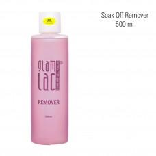 GlamLac eemaldusvahend 500 ml