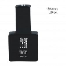 LED/UV struktuurigeel15 ml