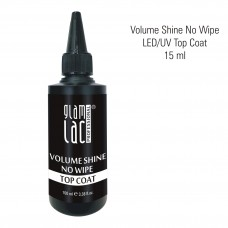 REFILL Volume Shine No Wipe Led/UV Top Coat 100 ml